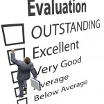 Interviewing skills when giving performance appraisals
